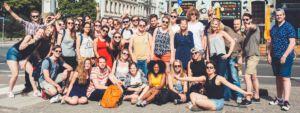 Free Walking Tour Dresden